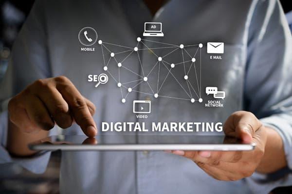 Что такое digital-маркетинг и какие инструменты цифрового маркетинга существуют