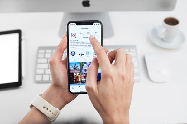 Зачем использовать Instagram для бизнеса