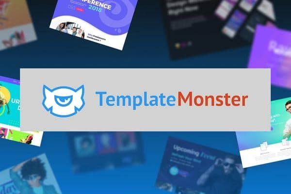 TemplateMonster шаблоны WordPress
