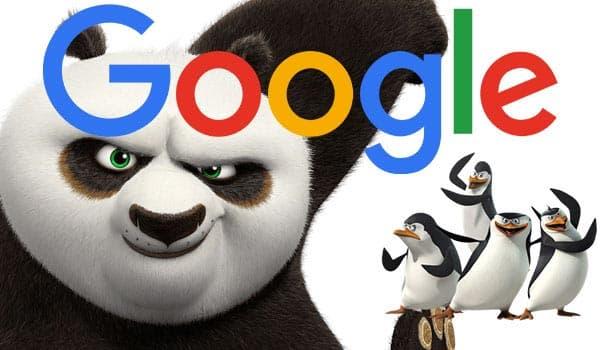 Фильтры Google. Как проверить сайт на фильтры Гугла и выйти из под них